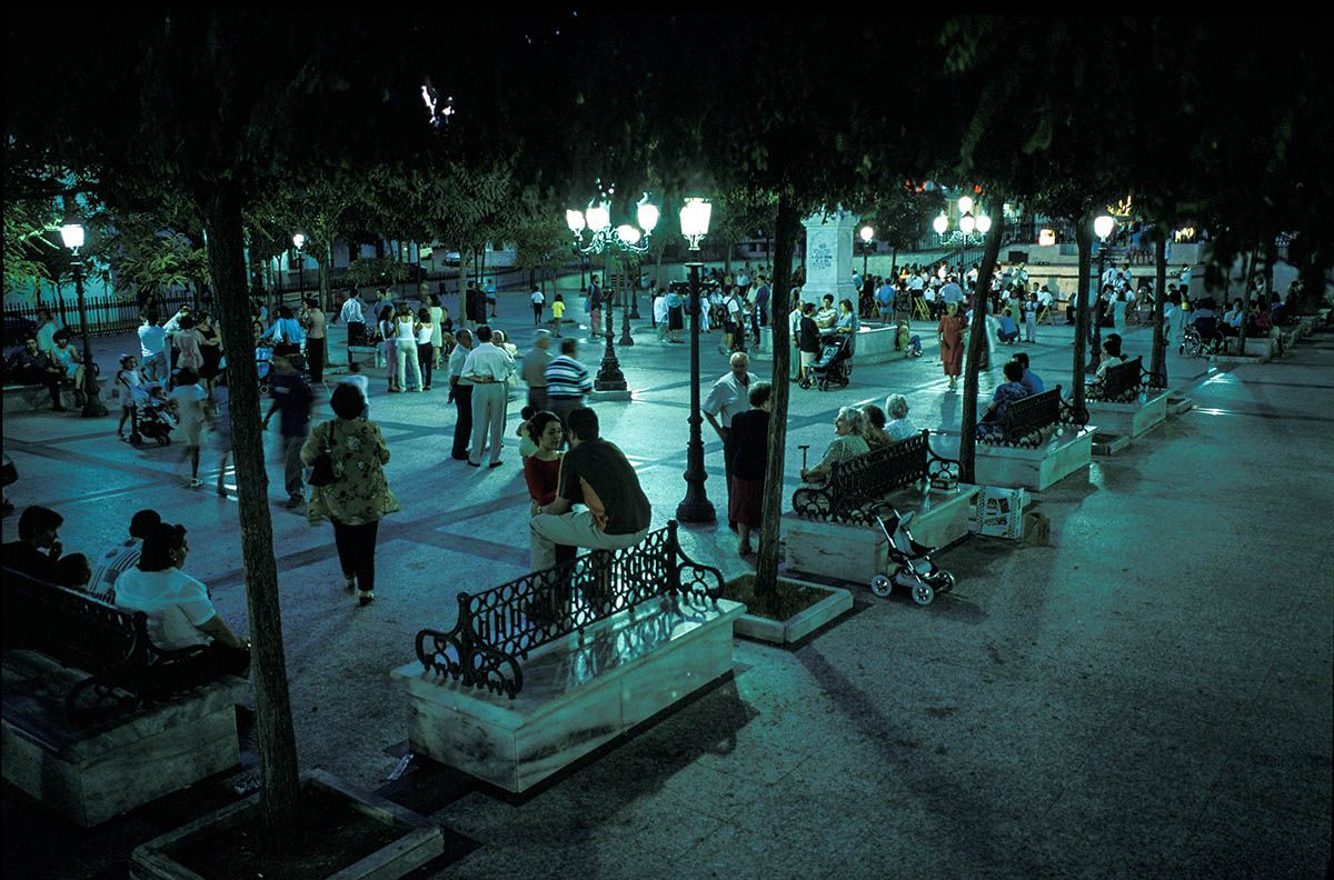 Raúl Montanós Fotografía Aracena